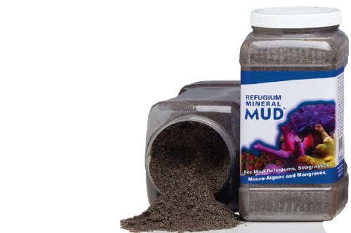 Caribsea Refugium Mineral MUD