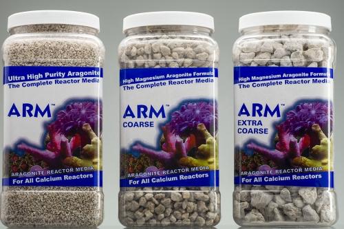 Caribsea ARM products
