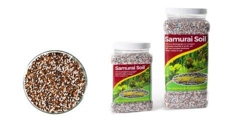 Samurai Soil Multi Color Blog